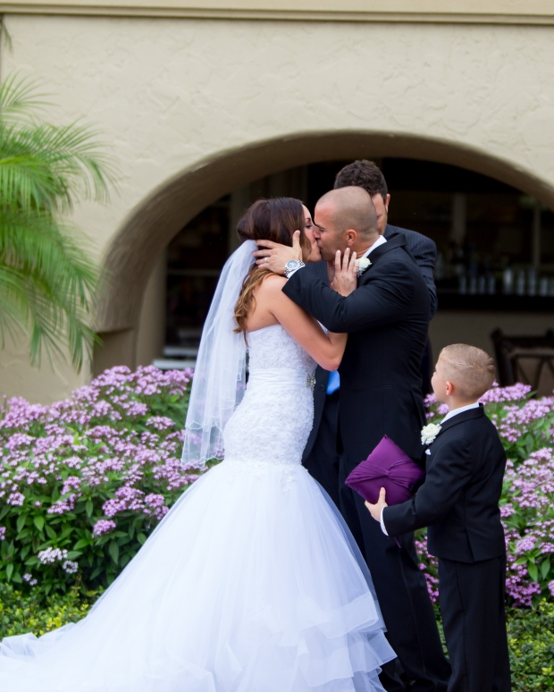 Mr And Mrs Gnagey Fort Myers Wedding Photography Central Florida Wedding Photographer